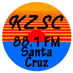 KZSC Santa Cruz 88.1 FM Argentina
