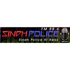 Sindh Police 88.6 FM Pakistan, Karachi