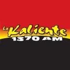 La Kaliente 1370AM 1370 AM Costa Rica, San José