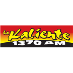 La Kaliente 1370 1370 AM USA, San Jose