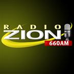 Radio Zion 660 AM United States of America, Eugene