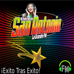 Stereo San Antonio FM Guatemala