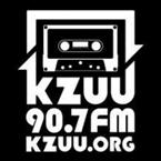 KZUU 90.7 FM 90.7 FM United States of America, Pullman