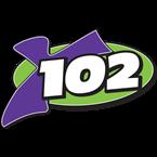 Y-102 102.3 FM USA, Apple Valley