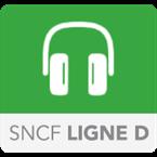 SNCF LIGNE D France, Paris