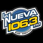 WRAZ-FM 106.7 FM USA, Fort Lauderdale