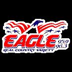 The Eagle 95.9 95.9 FM USA, Rapid City