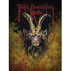 metal devastation radio United States of America