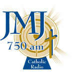 JMJ Catholic Radio 750 AM United States of America, Olyphant