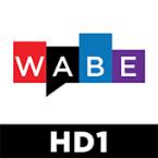 WABE 90.1 FM USA, Atlanta