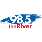 98.5 The River 98.5 FM USA, Terre Haute
