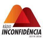 Inconfidência FM 100,9 - Brasileiríssima 100.9 FM Brazil, Belo Horizonte