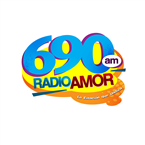 Radio Amor 690 AM 690 AM USA, Ansonia