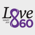 Love 860 860 AM USA, Atlanta