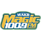 Magic 100.9 100.9 FM USA, Augusta