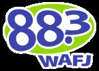 WAFJ 88.3 FM USA, Augusta