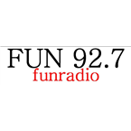 Fun 92.7 92.7 FM USA, Arab