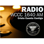 WCCC 1640 AM United States of America