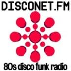 DISCONET.FM Netherlands