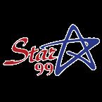Star 99.1 99.1 FM USA, Huntsville