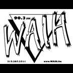 WAIH 90.3 FM USA, Potsdam