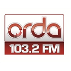 Orda FM 103.2 FM Kazakhstan, Nur-Sultan