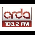 Orda FM 103.2 FM Kazakhstan, Astana
