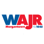 WAJR 1440 AM USA, Morgantown