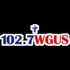 1027 WGUS 102.7 FM USA, Augusta