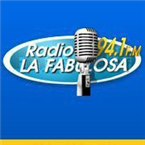 Radio La Fabulosa 94.1 FM El Salvador