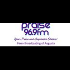 Praise 96.9 96.9 FM USA, Augusta