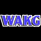 WAKG 103.3 FM USA, Danville