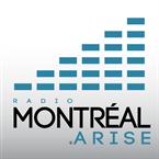 Radio Montréal Arise Canada