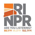The Public's Radio WNPN 89.3 FM USA, Narragansett Pier