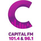 Capital FM Limassol - 101.4 & 96.1 96.1 FM Cyprus, Limassol