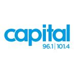 Capital FM - 101.4 & 96.1 96.1 FM Cyprus, Limassol