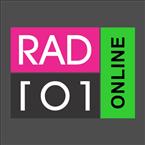 RADIO 101 BGD ONLINE Serbia, Belgrade