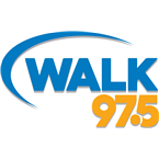 WALK-FM 97.5 FM United States of America, Patchogue