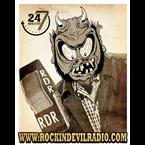 Rockin' Devil Radio Belgium