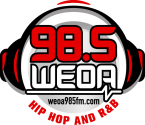 98.5 WEOA 98.5 FM USA, Evansville