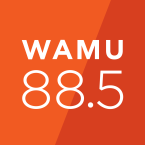 WAMU 88.5 FM USA, Washington