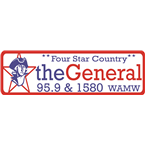 The General 1580 AM United States of America, Washington, D.C.