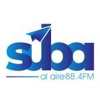 SUBA AL AIRE 88.4 F.M. 88.4 FM Colombia, Bogota