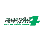 Radio Tele Eclair 100.5 FM Haiti, Port-au-Prince