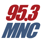 95.3 MNC 95.3 FM USA, South Bend