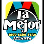 La Mejor 1600 AM United States of America, Atlanta