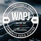 WAPJ-899 89.9 FM United States of America, Torrington