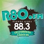 R80.FM Argentina, Buenos Aires