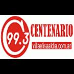 Centenario 99.3 FM Argentina, Villa Elisa, Entre Ríos