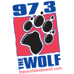 97.3 The Wolf 97.3 FM USA, Cincinnati